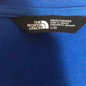 The North Face Jackets & Coats - NWT Men's North face 1/4 Zip fleece